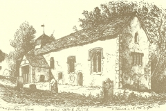 Coombes Church-old